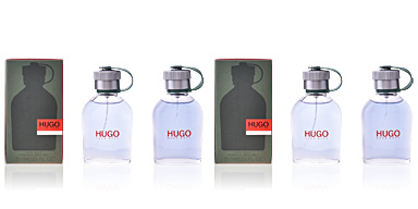 Hugo Boss HUGO DUO SET 2 pz