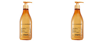 NUTRIFIER shampoing sans silicone compensateur nutritif L'Oréal Professionnel