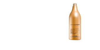 Moisturizing shampoo NUTRIFIER shampoo L'Oréal Professionnel