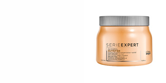 Mascara reconstrutora NUTRIFIER nourishing system mask L'Oréal Professionnel