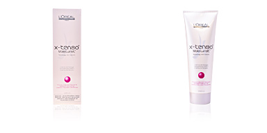 X-TENSO smoothing cream resistant natural hair L'Oréal Expert Professionnel