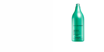 Shampooing volume VOLUMETRY anti-gravity effect volume shampoo L'Oréal Professionnel