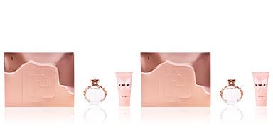 Paco Rabanne OLYMPÉA ZESTAW perfum