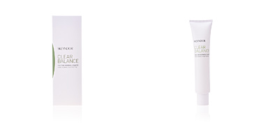 Matifying Treatment Cream CLEAR BALANCE factor normalizante Skeyndor