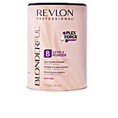 Descolorantes BLONDERFUL 8 lightening powder Revlon