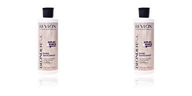 Hair color treatment BLONDERFUL bond maintainer Revlon