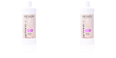 Color Developers BLONDERFUL soft toner energizer Revlon