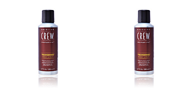 Hair styling product TECHSERIES boost spray American Crew