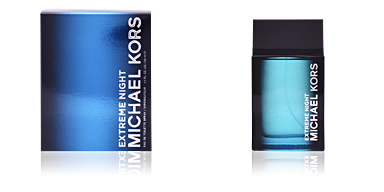 EXTREME NIGHT eau de toilette vaporizador 120 ml Michael Kors