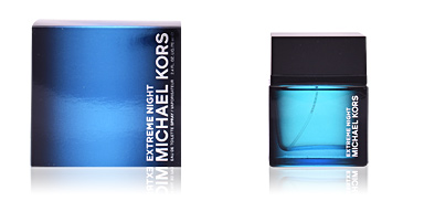 EXTREME NIGHT eau de toilette spray 70 ml Michael Kors