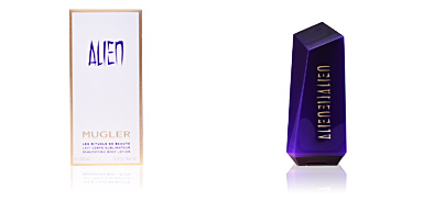 ALIEN lait corps sublimateur 200 ml