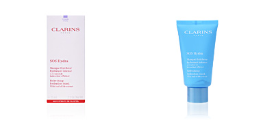 Clarins SOS MASK hydra 75 ml