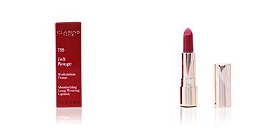 Clarins JOLI ROUGE lipstick #755-litchi
