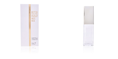 WHITE MUSK eau de toilette spray 50 ml Alyssa Ashley