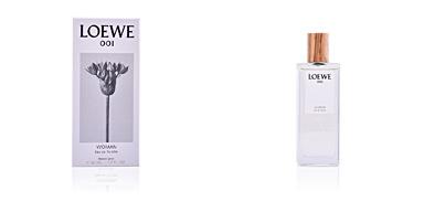 Loewe LOEWE 001 WOMAN perfume