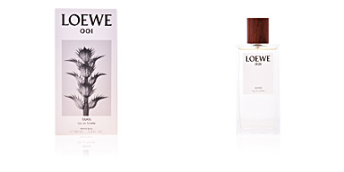 Loewe LOEWE 001 MAN eau de toilette spray 100 ml