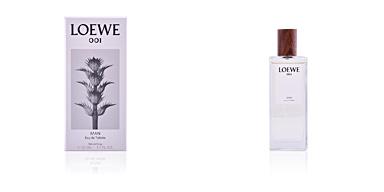 Loewe LOEWE 001 MAN eau de toilette vaporizzatore 50 ml