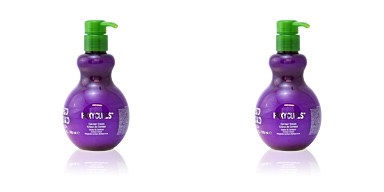 Producto de peinado BED HEAD foxy curls contour cream Tigi