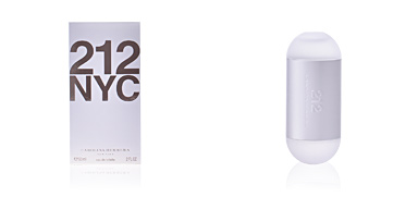 Carolina Herrera 212 eau de toilette spray 60 ml
