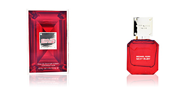 SEXY RUBY eau de parfum spray Michael Kors