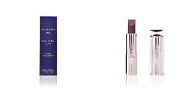 Estée Lauder PURE COLOR LOVE lipstick #160-granit 3,5 gr