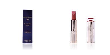 Estée Lauder PURE COLOR LOVE lipstick #380-galactic gold 3,5 gr