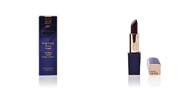 Estée Lauder PURE COLOR ENVY MATTE sculpting lipstick #230-commanding