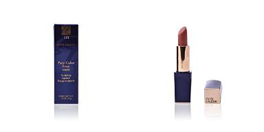 Pintalabios y labiales PURE COLOR ENVY MATTE sculpting lipstick Estée Lauder