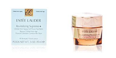 Anti aging cream & anti wrinkle treatment REVITALIZING SUPREME+ global anti-aging eye balm Estée Lauder
