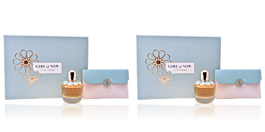 Elie Saab GIRL OF NOW SET perfume