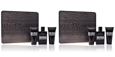 Zadig & Voltaire THIS IS HIM! COFFRET