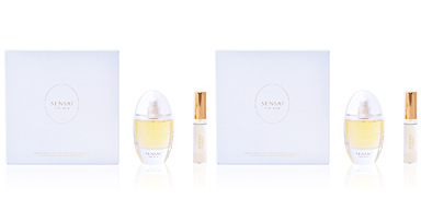 Kanebo Sensai THE SILK COFFRET parfum
