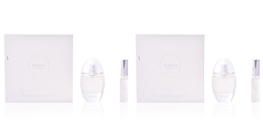 Kanebo THE SILK SET perfume
