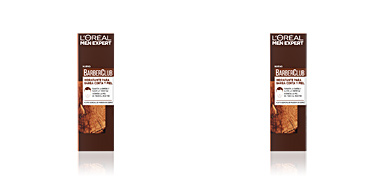 MEN EXPERT BARBER CLUB hidratante barba corta 50 ml L'Oréal