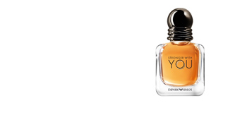 STRONGER WITH YOU eau de toilette vaporizzatore 30 ml Armani