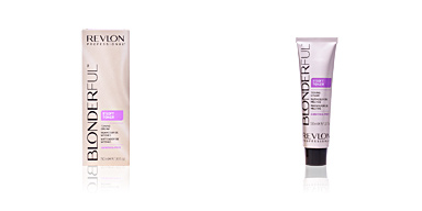 Dye BLONDERFUL soft toner 9,02 Revlon