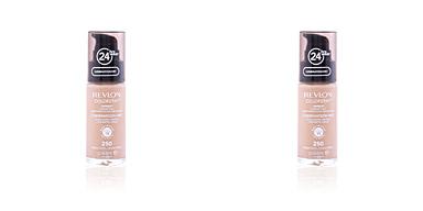 COLORSTAY foundation combination/oily skin#250-fresh beige Revlon Make Up