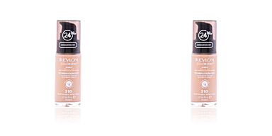 COLORSTAY foundation combination/oily skin#310-warm golden Revlon Make Up