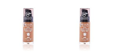 COLORSTAY foundation combination/oily skin#400-caramel 30 ml Revlon Make Up