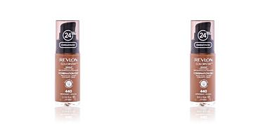 COLORSTAY foundation combination/oily skin#440-mahoqany 30ml Revlon Make Up