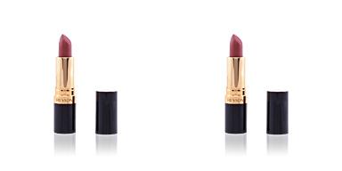 SUPER LUSTROUS lipstick #423-pink velvet  Revlon Make Up