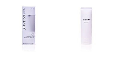 MEN cleansing foam 125 ml Shiseido