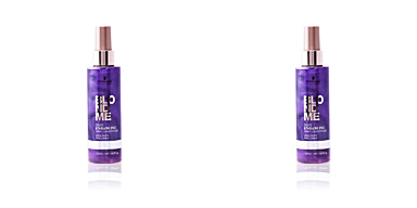 Acondicionador desenredante BLONDME tone enhancing spray conditioner Schwarzkopf
