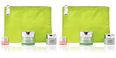 Clinique SUPERDEFENSE set