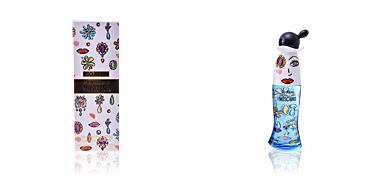Moschino SO REAL CHEAP AND CHIC eau de toilette vaporizador 50 ml