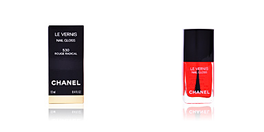 LE VERNIS nail gloss #530-rouge radical 13 ml