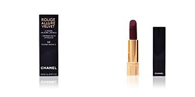 Chanel ROUGE ALLURE VELVET #59-audace 3,5 gr