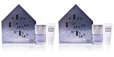 Issey Miyake L'EAU MAJEURE D'ISSEY set