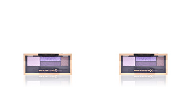 Max Factor SMOKEY EYE DRAMA SHADOW #04-luxe lilacs
