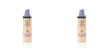 AGELESS ELIXIR MIRACLE 2IN1 foundation+serum Max Factor